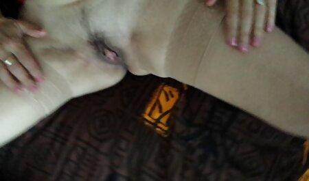 19 سال, جوجه لاغر بر روی نیمکت ویدیو سکس ضربدری