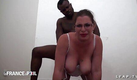 ملکه سیاه پیچیده سکسی سکس ویدیو شده در پلاستیک