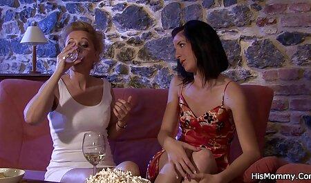 Fm برادلی با شور و شوق بنفش آتن بهترین ویدیو سکسی ستاره
