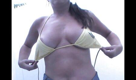 نرم, خامه, ارگاسم با سکسی سکس ویدیو کیر مصنوعی