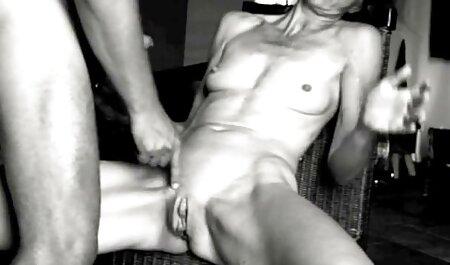 انگشت در ویدیو سکس پورن الاغ
