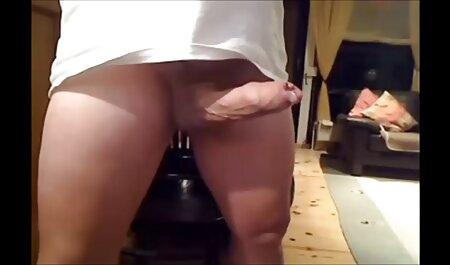 حباب لب به لب, سارا جی, با دست به کفل زده توسط ایکس ویدیو سکس brit kaz B!