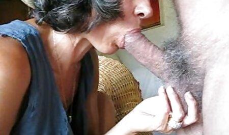 زیبایی سیاه و سفید با موهای سکس ویدیو انلاین اشتیاق دیک