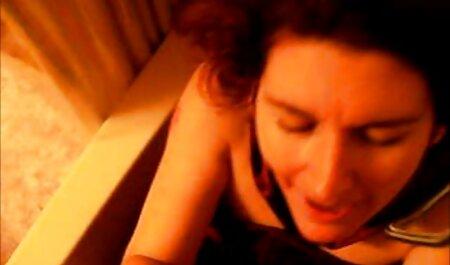 جاسوسي که ویدیو سکس از پشت منو جبائو صدا کرد