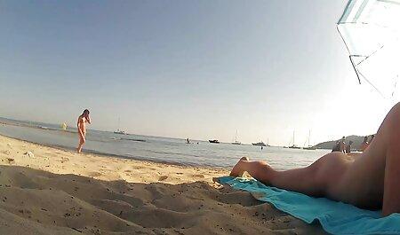 لباس شنای زنانه دوتکه مشتاق سکس ویدیو خارجی برای یک پوند