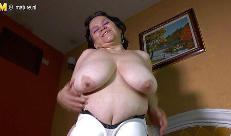 هاردکور, آلت ویدیو سکس وحشی تناسلی - Callie Calypso کریس لمس کردن-پرتاب کلی