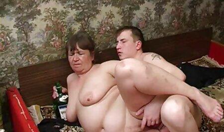 Alix لینک در یک سوپر داغ, خدمتکار, صحنه و لباس ویدیو سکس کوس