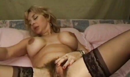 بلوند سیکسی ویدوی