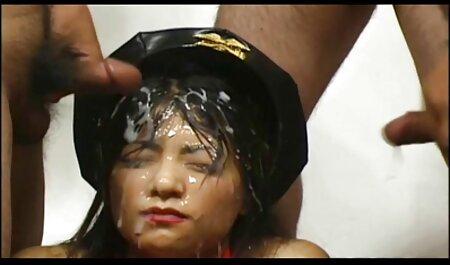 شیرین, مکیدن ویدیو سکس سینمایی توپ