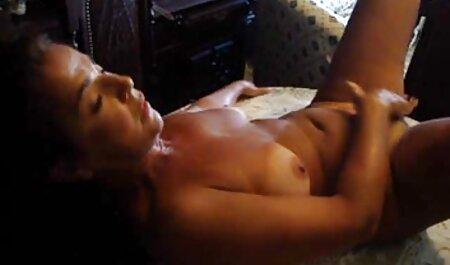 زیبا, نوجوان, هندی سکس ویدیو انگشت, مکیدن, لزبین
